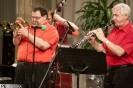 Benkó Dixieland Band koncertje '13.11.05.